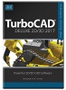 TurboCAD Deluxe 2D/3D 2017 for Windows (Electronic Software Download)