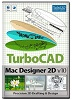 TurboCAD Mac Designer 2D v11 for Mac (Electronic Software Download)