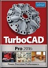 TurboCAD Pro 2016 for Windows (Electronic Software Download)