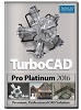 TurboCAD Pro Platinum 2016 for Windows (Electronic Software Download)