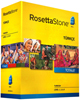 Rosetta Stone Turkish Level 1 DOWNLOAD - MAC