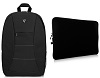 "V7 Essential Laptop Backpack & Sleeve Bundle for Up to 16"" Laptops THUMBNAIL"