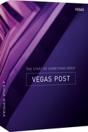 MAGIX VEGAS Post (Download) LARGE