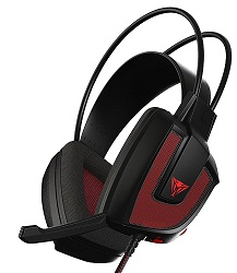 Viper V360 7.1 Virtual Surround Gaming Headset (On Sale!) LARGE