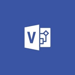 Microsoft Visio Professional 2019 (Download) LARGE