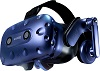 HTC VIVE Pro Virtual Reality VR Glasses THUMBNAIL