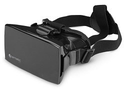Ematic EVR410 VR Mobile Headset for Android & iPhone