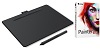 Wacom Intuos Creative Bluetooth Wireless Black Tablet with Corel Painter 2020 (Medium) THUMBNAIL