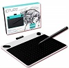 Wacom Intuos Draw White Tablet with FREE iClipArt Subscription (Small)
