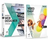 MAGIX Xara Web Designer Video Edition (Download)