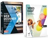 MAGIX Xara Web Designer Premium Video Edition (Download)
