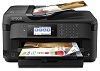 Epson WorkForce WF-7710 Wide-Format All-in-One Printer (On Sale!)