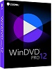 Corel WinDVD Pro 12 Academic (Download)