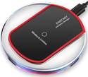 iPhone Wireless Charging Pad for iPhone 8/X/Samsung