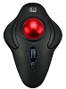 Adesso iMouse T40 Wireless Programmable Ergonomic Trackball Mouse THUMBNAIL