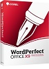 Corel WordPerfect Office X9 Professional Academic with PDF Tools (Download)