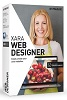 MAGIX Xara Web Designer 16 with FREE! Online Content Catalog (Download) THUMBNAIL