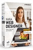 MAGIX Xara Web Designer with 1-Year Online Content Catalog Subscription (Download)