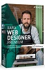 MAGIX Xara Web Designer Premium 16 with FREE! Domain & Online Content Catalog (Download) THUMBNAIL