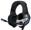 Adesso Xtream G4 Virtual 7.1 Surround Sound Gaming Headphone/Headset with Vibration