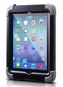 The Joy Factory aXtion Pro Ultra Rugged Case for iPad