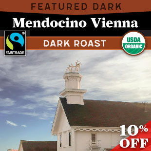Featured Dark Roast-