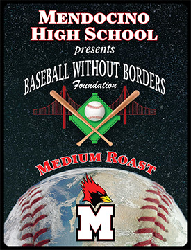 Baseball Without Borders Coffee