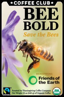 BEE BOLD Coffee Club_THUMBNAIL