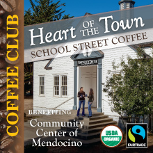 Heart of the Town Coffee Club
