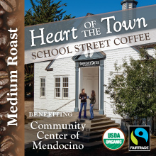 Heart of the Town - Medium Roast