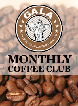 GALA Coffee Club
