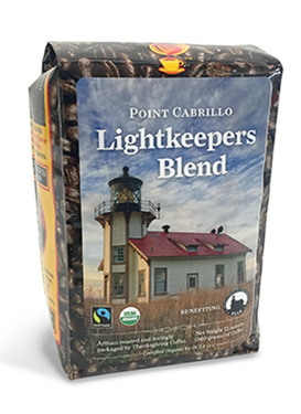 Lightkeepers Blend - Very Dark Roast