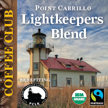 Lightkeepers Blend Coffee Club