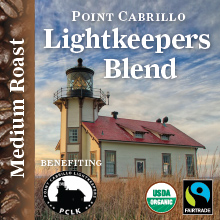 Lightkeepers Blend - Medium Roast