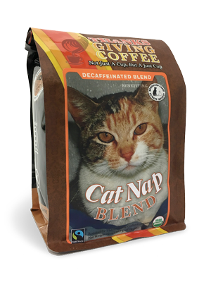Cat Nap Blend - Decaf Blend_MAIN