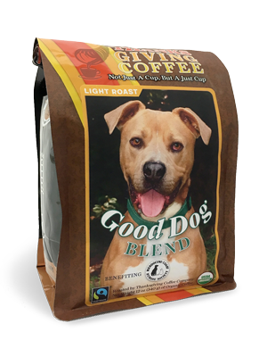 Good Dog Blend - Light Roast_MAIN