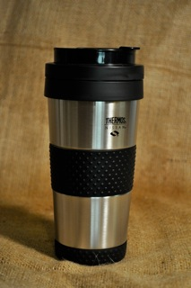 Thermos Nissan Travel Tumbler