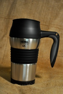 Thermos Nissan Leak-Proof Mug