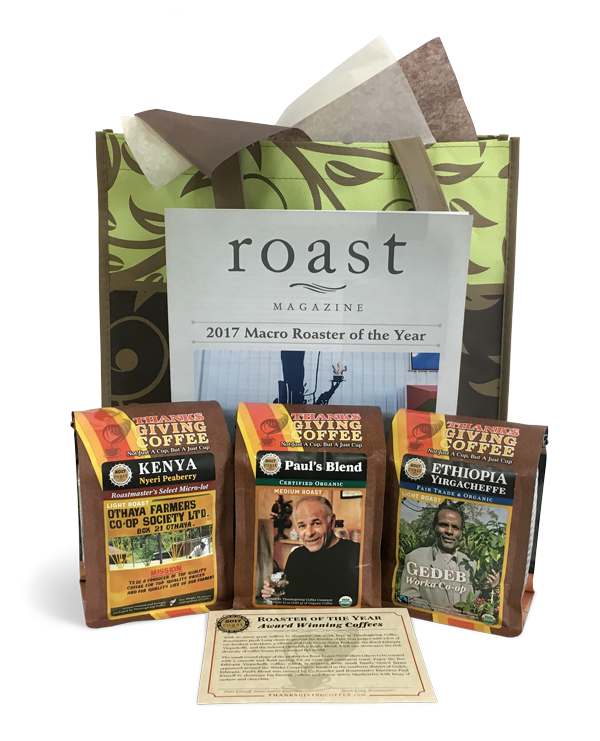 Roaster of the Year Coffee Bundle MAIN