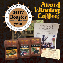 Roaster of the Year Coffee Bundle THUMBNAIL