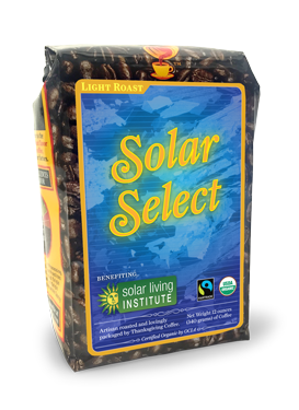 Solar Select - Medium Roast