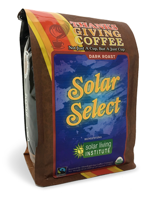 Solar Select - Dark Roast