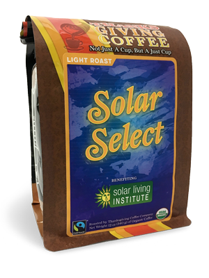 Solar Select - Light Roast