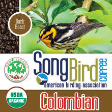 SongBird Colombian