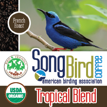 SongBird French Roast