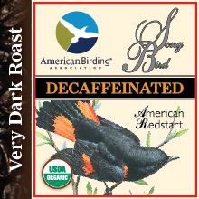 Song Bird Decaf