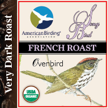 Song Bird French Roast