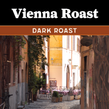 vienna-roast-coffee THUMBNAIL