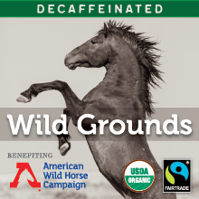 Thanksgiving Coffee Wild Grounds Decaf - Fair Trade, organic blend THUMBNAIL