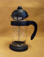 BonJour French Press – Unbreakable 32oz